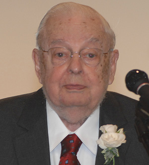 John Pilkington