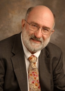 Noted Historian Sander L. Gilman will explore the role of mental health in racism and anti-Semitism