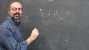 Professor Berti