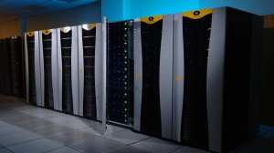 The Mississippi Center for Supercomputing Research will house a new graphics processing unit funded by a National Science Foundation grant.