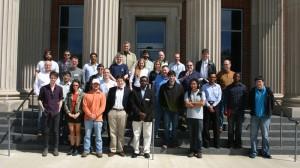 UM Society of Physics Members