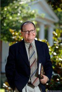 Dr. Charles R. Wilson
