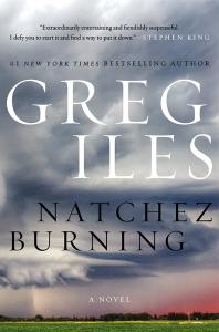 Greg Iles Natchez Burning