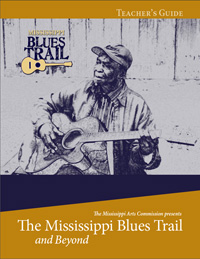 Blues Guide