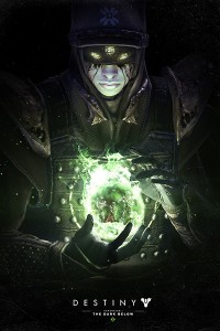 'Destiny: The Dark Below' video game