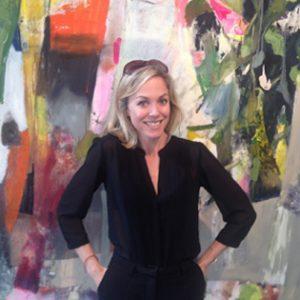 Alumni Profile: Susan Carter Hall
