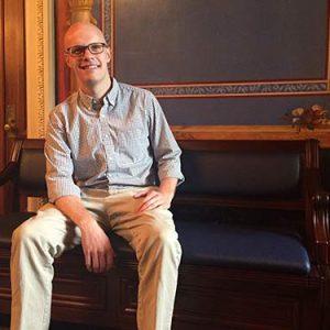 Alumnus Achieves Success on Capitol Hill