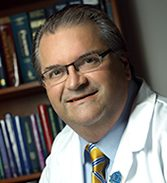 Dr. Alan Partin To Be Inducted in UM Hall of Fame
