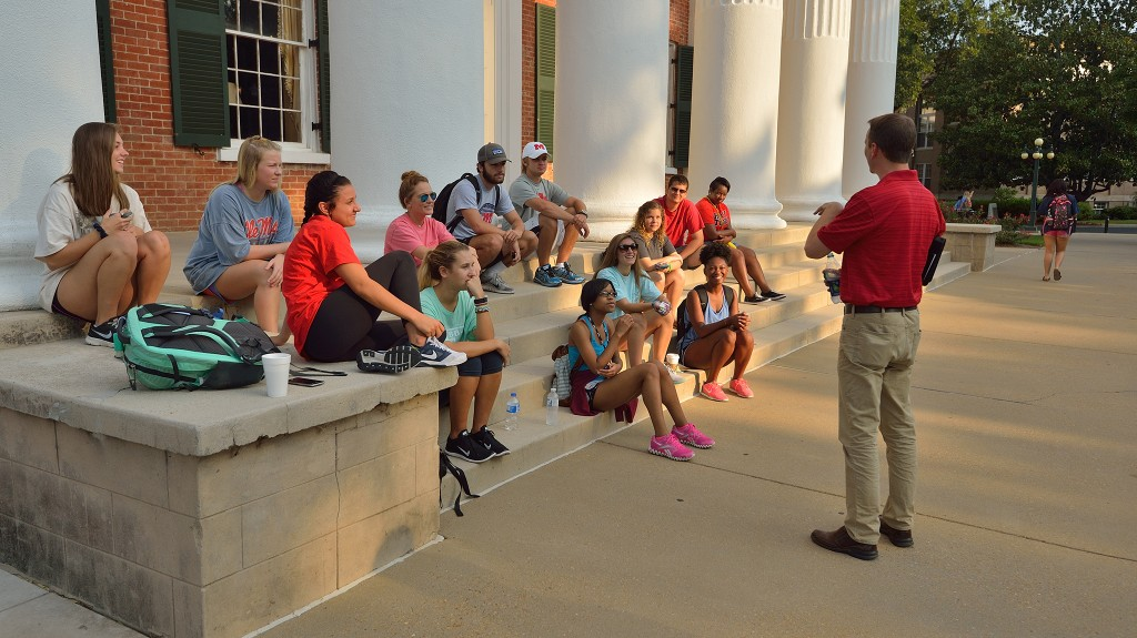 The university's enrollment has surpassed 23,800 students across all its campuses.