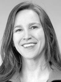 Theresa H. Levitt, associate professor of history