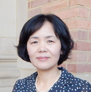 Sung-Ock Sohn of UCLA will deliver the Longest Lecture.