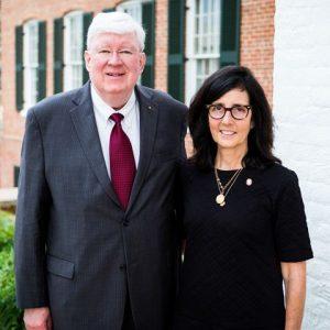 Humanitarians at Heart: Dr. Bob and Mary Ellen Warner