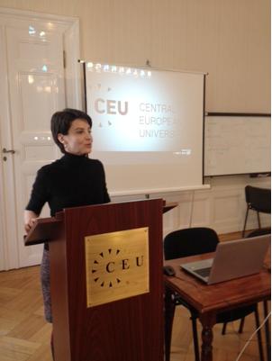Corina L. Petrescu
