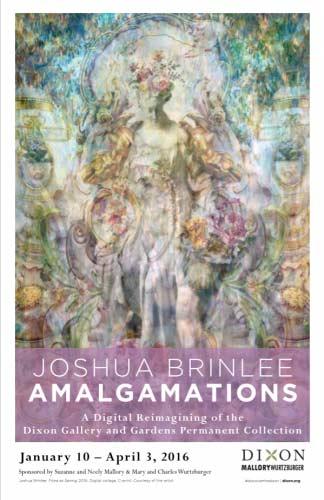Josh Brinlee poster