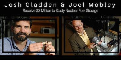 Gladden & Mobley