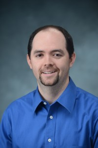 Conor Dowling, assistant professor of political science