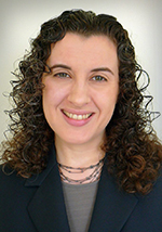 Louise Vigeant, visiting assistant professor of public policy leadership