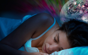 UM Study Affirms Treating Insomnia May Ease Migraines