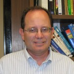 James Reid, professor and chair of mathematics