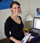 UM Graduate Wins Elizabeth George Foundation Fellowship