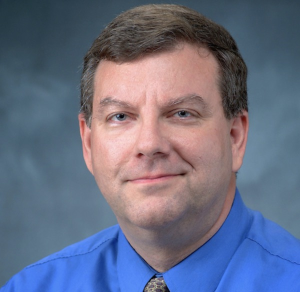 Donald L. Dyer is the new associate dean for faculty and academic affairs for the College of Liberal Arts.