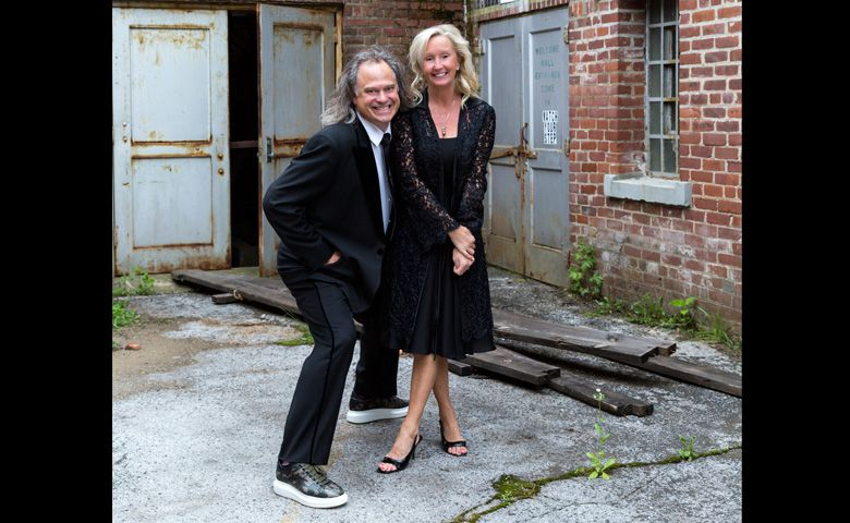 Brook and Pam Smith recently pledged $1 million to support Gravy, a podcast produced by the Southern Foodways Alliance.