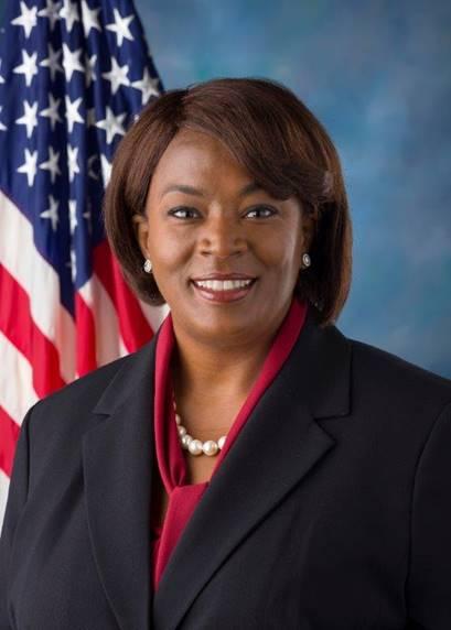 Carla Cotwright-Williams, Ph.D.