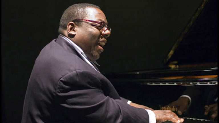 The Cyrus Chestnut Quartet performs Thursday at the Ford Center. Submitted photo