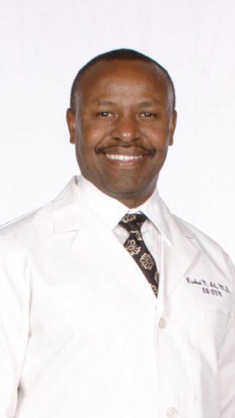 Dr. Ali