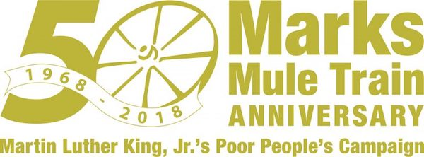 Mule Train logo