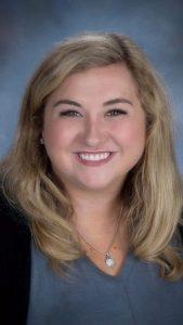 Ms. Savannah Smith