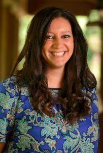 Vivian Ibrahim, Croft associate professor of history and international studies