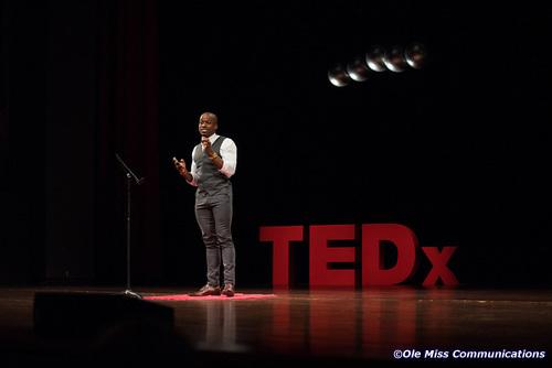 UM hosts its fourth TEDxUniversityofMississippi conference March 6