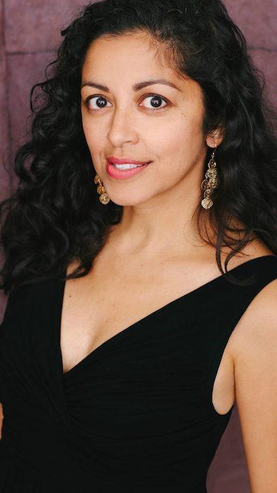 Aimee Nezhukumatathil