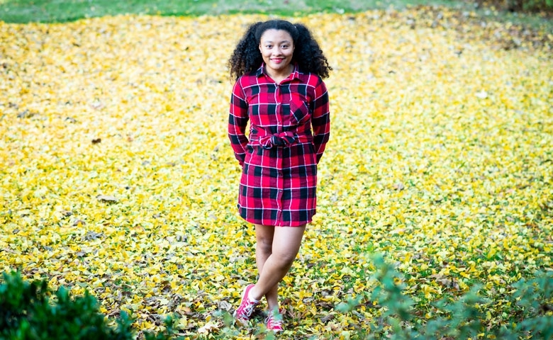 Embry scholar Nikyra Jenkins has known she wanted to attend Ole Miss since seventh grade.