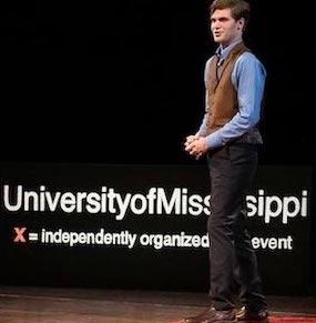 TEDxUniversityofMississippi 2019