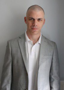 Michael Gardiner