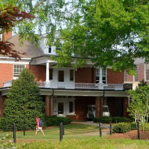 UM alumni and friends can support an Ignite Ole Miss campaign to help with furnishings for the George Street House, the new home of the Office of Veteran and Military Services and the Veterans Resource Center. The historic house is in a premier location but needs furniture, rugs, window treatments, computers, kitchen supplies, new light fixtures and more before it is a real home for veteran students.