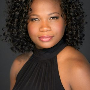 Black History Month Concert Features Guest Soprano Carline Waugh