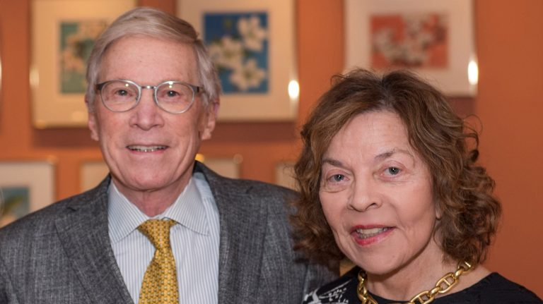 Dave and Reba White Williams have established a $3 million endowment to oversee the University of Mississippi's administration of the Willie Morris Awards for Southern Writing.