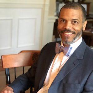 Dr. Damon Moore