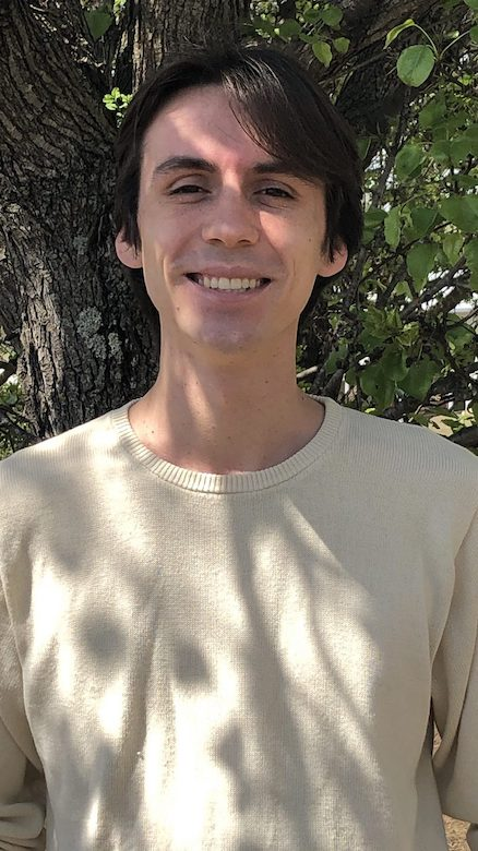 Jax Dallas, of Caledonia, is one of the University of Mississippi's newest Goldwater Scholars. The junior physical chemistry and math major is conducting research in computational astrochemistry.