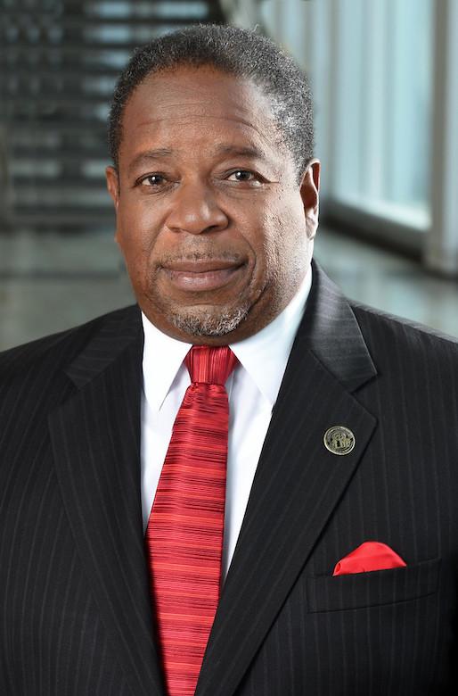 Dr. Gary McGaha