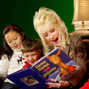 OMWC Set to Welcome Dolly Parton