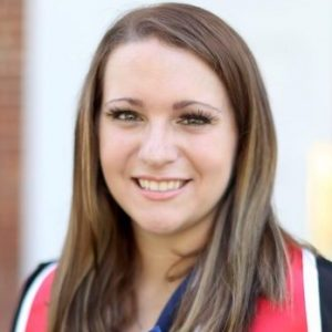 Honors College Alumna Wins National Portz Scholarship