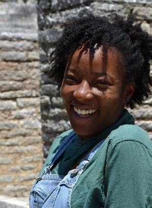 Jessica Williams portrait picture