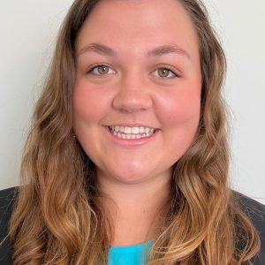 Olivia Jordan, a junior public policy leadership major, has been awarded a Lambda Sigma Society national scholarship for her exceptional leadership as chapter president. Submitted photo