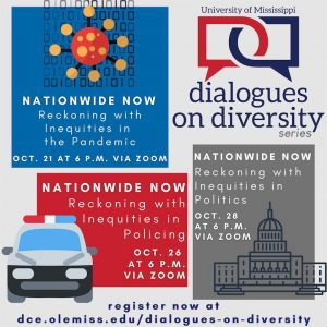 Diversity Series graphic