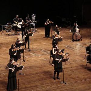 Free Symphony Performance Streams Online