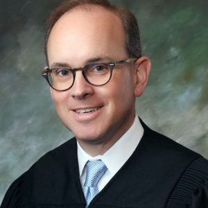 Cory T. Wilson, of Flora, is serving on the U.S. Court of Appeals for the Fifth Circuit. Submitted photo